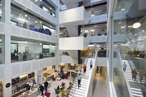 PwC - One Embankment Place