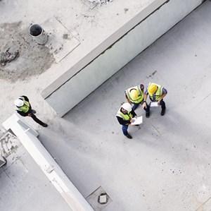 International construction market survey 2018   Turner